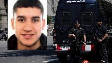 Photo of El autor de la masacre de Barcelona ha sido abatido en Subirats