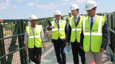 Photo of Adif finaliza las obras de la nueva pasarela peatonal de Zamora