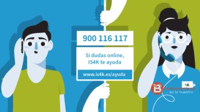 Photo of Habilitado un teléfono de ayuda a menores sobre los riesgos de Internet