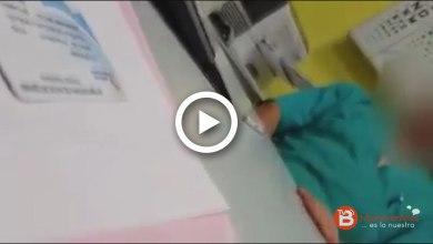 Photo of Denunciado un médico de Guijuelo por masturbarse delante de una paciente
