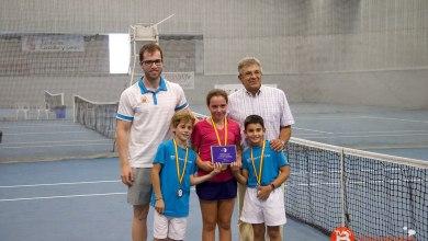 Photo of El Club de Tenis y Pádel de Benavente campeón autonómico por equipos