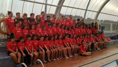 Photo of Resultados inmejorables para el Benavente Natación en la primera jornada