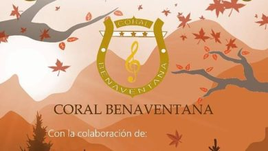 Photo of XXIV Concierto de Otoño de la Coral Benaventana a favor de la AECC