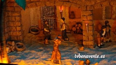 Photo of Belén de Navidad en el Centro Cultural Soledad González de Benavente