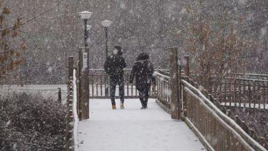 Photo of La nevada caída en Benavente nos ha dejado estas imágenes
