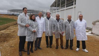 Photo of Ampliación y nuevos puestos de trabajo en Quesos El Pastor