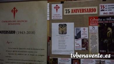 Photo of Presentación oficial del libro del 75 Aniversario de la Cofradía del Silencio