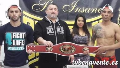 Photo of Teto Terranossa gana el cinturón del peso gallo en la Liga de Hombres de Honor