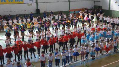"""Photo of Fiesta del Colegio Virgen de la Vega con el lema """"El verano de tu vida"""""""