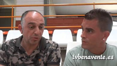 Photo of Entrevista con Chema Sánchez nuevo entrenador del Atlético Benavente FS