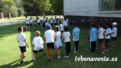 Photo of El colegio San Vicente de Paúl ha estado de fiesta