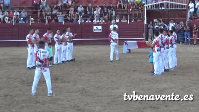 Photo of Resumen del XII Concurso de Cortes en Villalpando