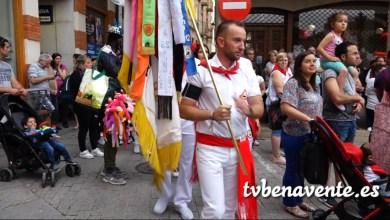 Photo of Comienzo de las fiestas con homenaje a Santiago