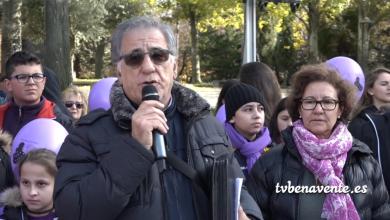 Photo of Actos por la violencia de género de la Fundación Leticia Rosino