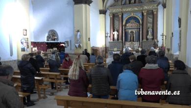 Photo of Festividad de San Antón en Santa Cristina de la Polvorosa