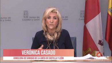 Photo of Comparecencia Verónica Vicente, última información oficial Coronavirus en Castilla y León
