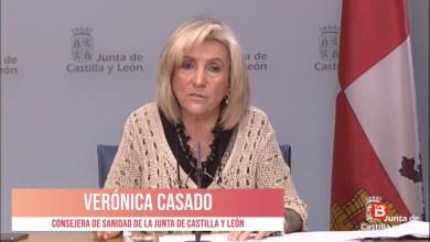 Photo of Informaciones sobre el COVID-19 en Castilla y León