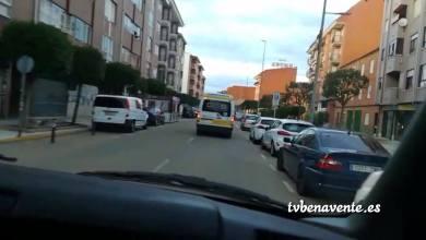 Photo of Caravana por las calles de Benavente