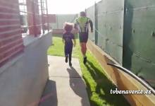 Photo of Luismi López consigue los 101 km corriendo sin salir de casa