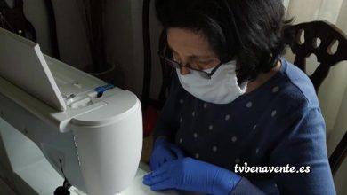 Photo of Voluntarias que no descansan en la lucha contra el coronavirus