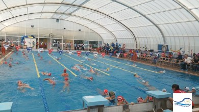 Photo of CLUB BENAVENTE NATACION se queda en CASA