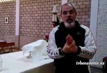 Photo of Medidas al acudir a la iglesia por el párroco de Vidriales