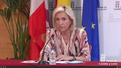 Photo of Comparecencia de la Junta de Castilla y León sobre la crisis sanitaria (25 de mayo)