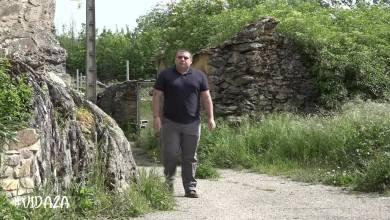 Photo of #VidaZa Jose Ángel decidió trasladarse hace 3 años al Mundo Rural
