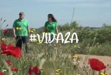 Photo of #VidaZa La vida de Alicia y Jorge cambió hace seis años cuando decidieron irse a vivir a Venialbo