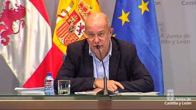 Photo of Comparecencia Junta de Castilla y León (30 julio)