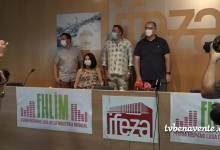 Photo of IFEZA acogerá la Feria Hispano Lusa de la Industria Musical 'FHLIM'