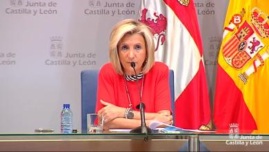 Photo of Situación epidemiológica Castilla y León (3 agosto 2020)