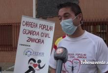 Photo of Venta de camisetas en Benavente por la IX Carrera Popular Guardia Civil de Zamora