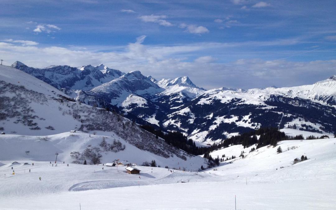 Skiweekend 2021