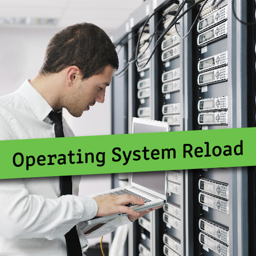 Operating System Reload