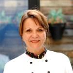 Tv Catia Fonseca Saboreie uma cheesecake saudável de gorgonzola e geleia de pimentão da chef Cinthya Maggi