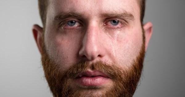 Tv Catia Fonseca O poder dos florais na cura da depressão homem deprimida