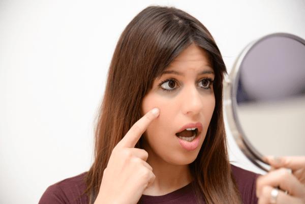 Tv Catia Fonseca beleza 6 motivos para tirar a maquiagem antes de dormir com Giselle Sanches