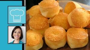 Como fazer: Pão de Queijo de Liquidificador