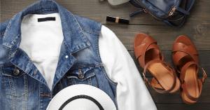 5 dicas de moda para dar um up no look com Mari Flor