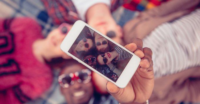 5 apps para editar suas fotos para o Instagram