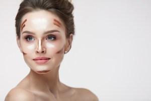 Dicas de Maquiagem: contorno facial com Michael Ribeiro