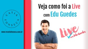 Live 05/12 com Edu Guedes