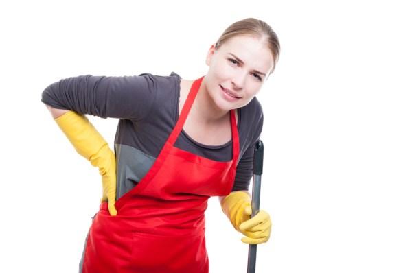 Tv Catia Fonseca receita 6 tarefas que podem causar dores na coluna 4