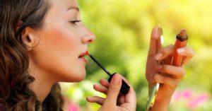 Aprenda uma maquiagem para você arrasar no verão por Anna Rita Trunkl