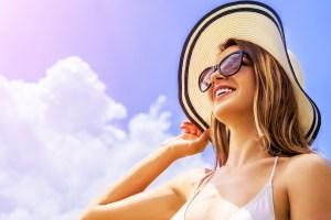 Como se proteger do sol no verão com Dra. Isabel Martinez