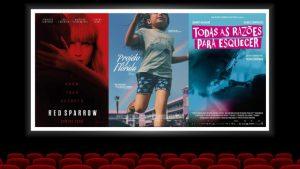Filmes que estreiam esta semana (01 de março) no cinema com Davi Novaes