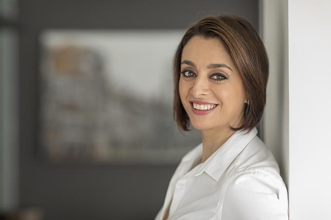 Catia Fonseca explica demissão de Evandro Santo: