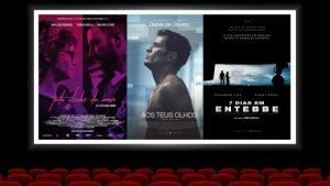 Filmes que estreiam esta semana (12 de abril) no cinema com Davi Novaes