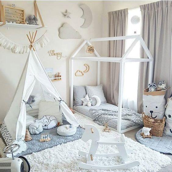 Tv Catia Fonseca dica Descubra como estimular seu filho com um quarto montessoriano